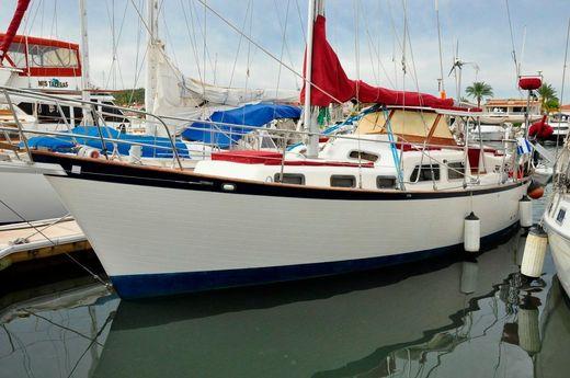 1980 Cooper Yachts Seabird