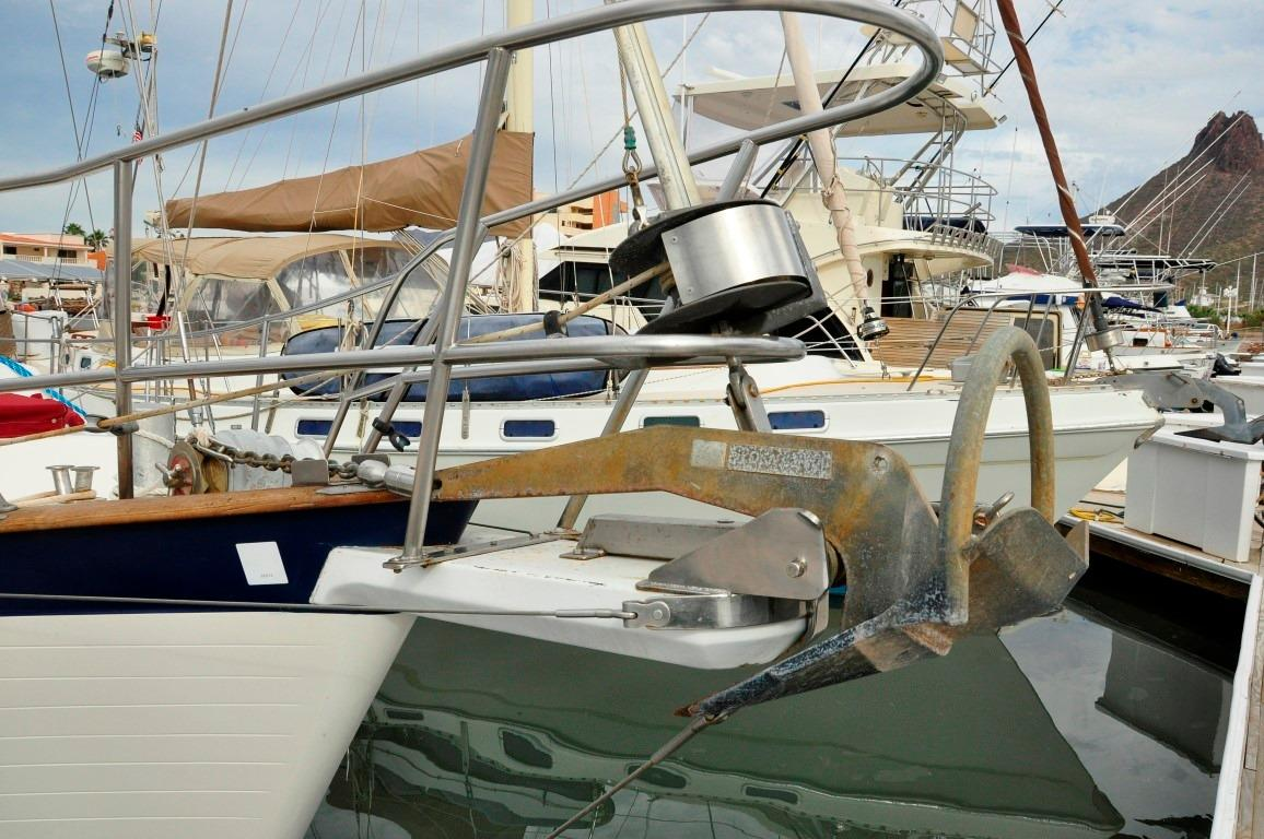 37' Cooper Yachts Seabird+Photo 3