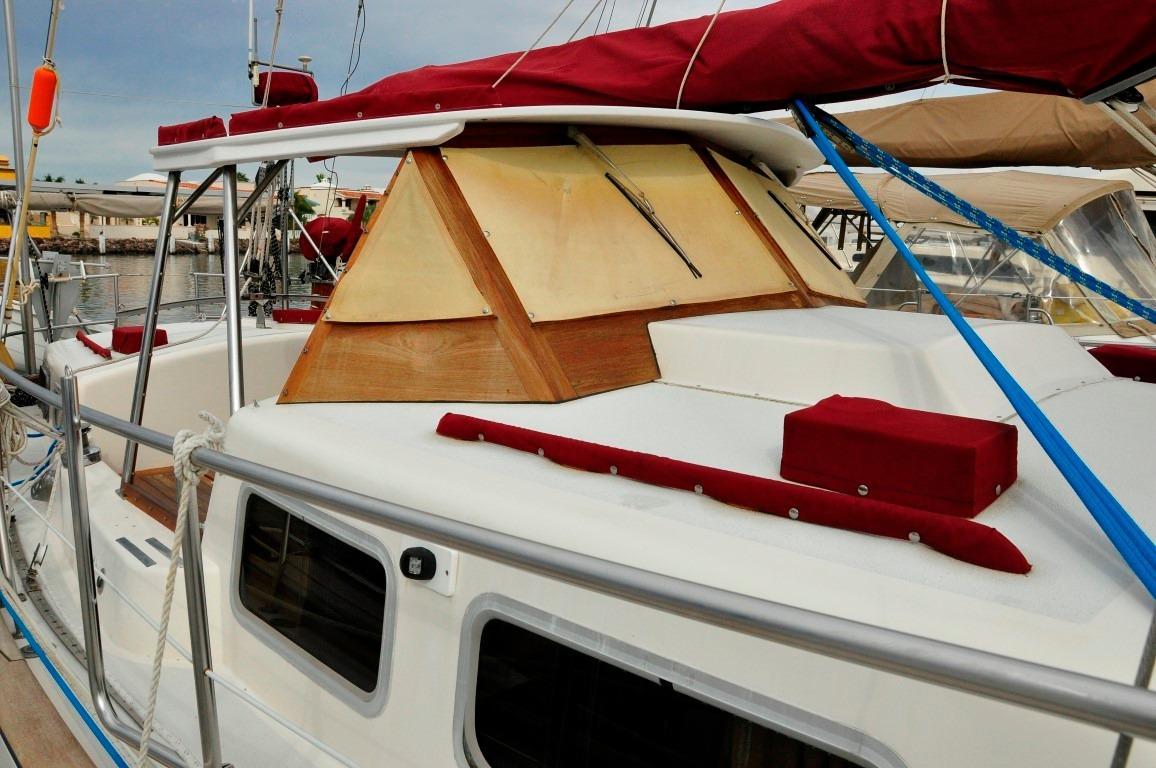 37' Cooper Yachts Seabird+Photo 6