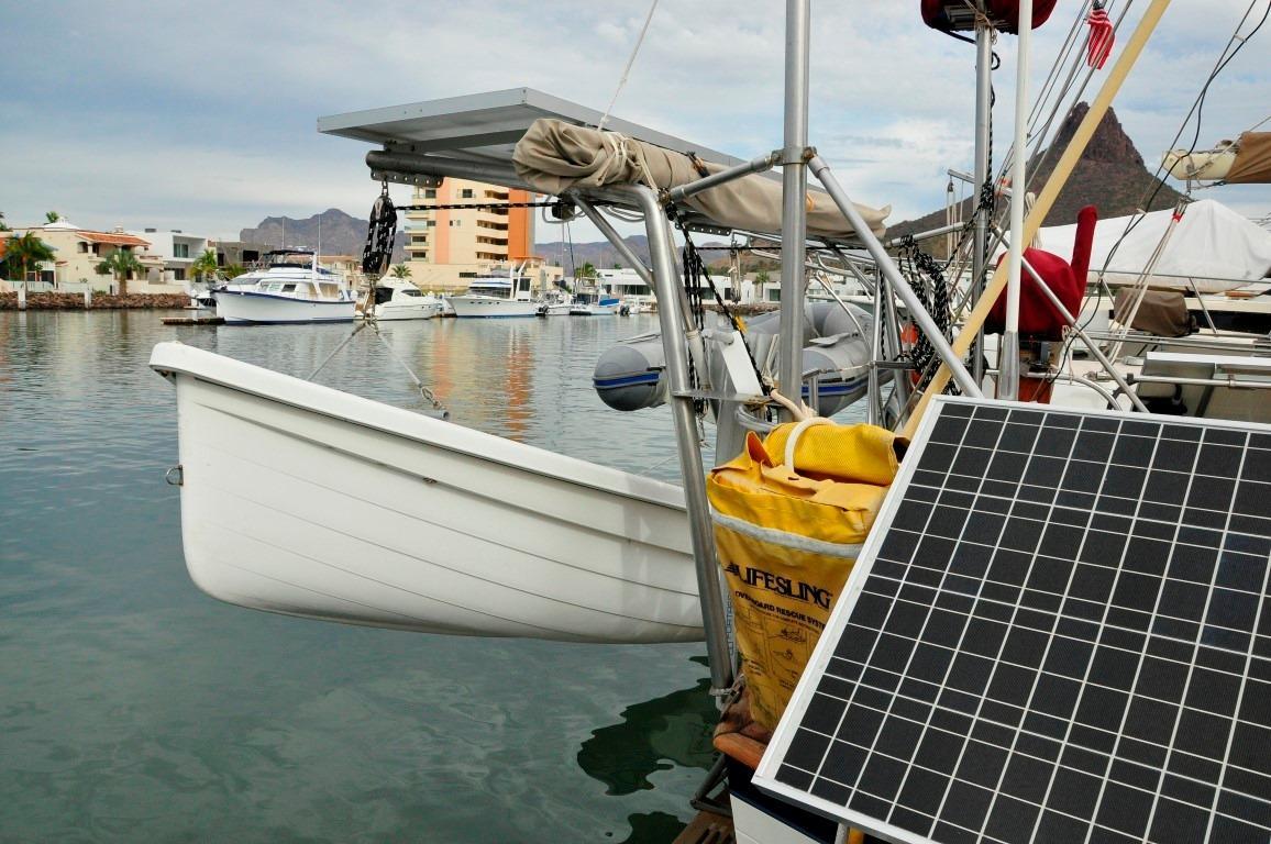 37' Cooper Yachts Seabird+Photo 7
