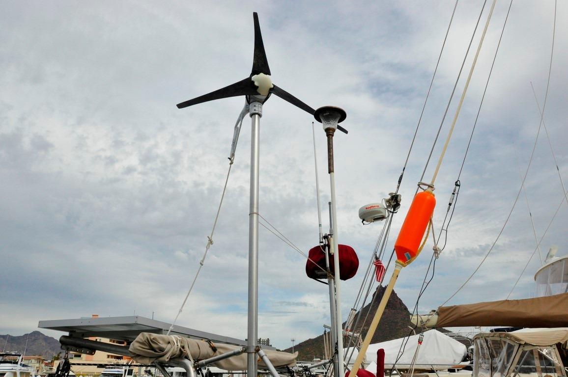 37' Cooper Yachts Seabird+Photo 8