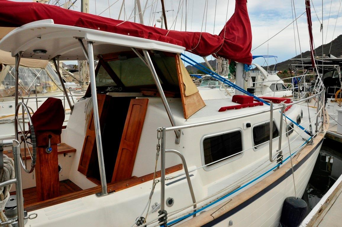 37' Cooper Yachts Seabird+Photo 9