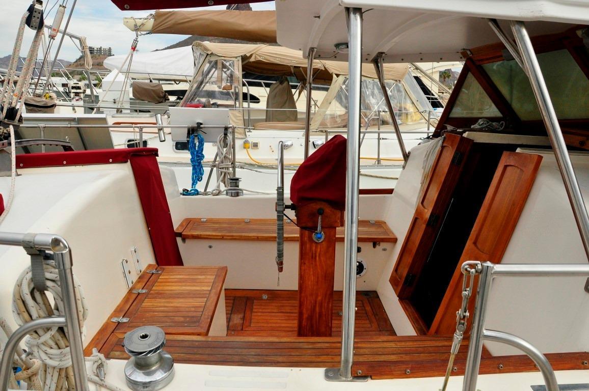 37' Cooper Yachts Seabird+Photo 10