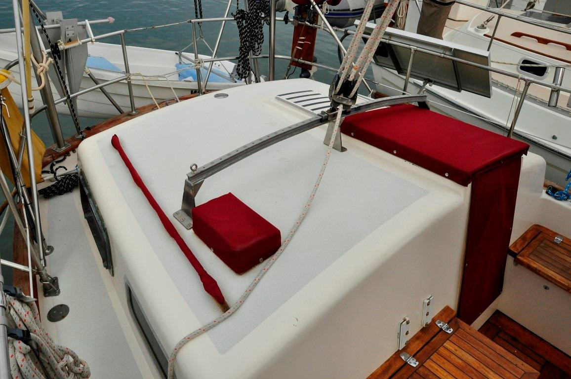 37' Cooper Yachts Seabird+Photo 11