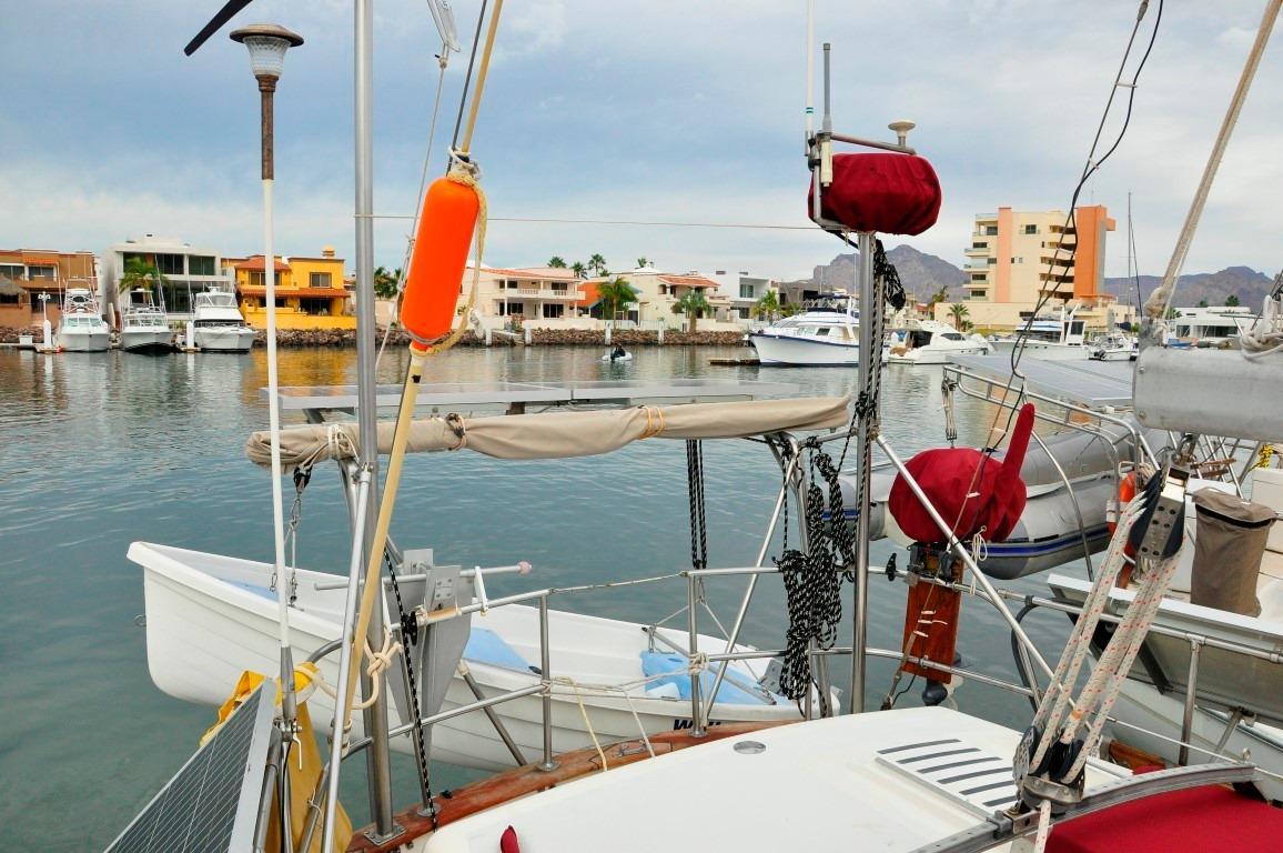 37' Cooper Yachts Seabird+Photo 12