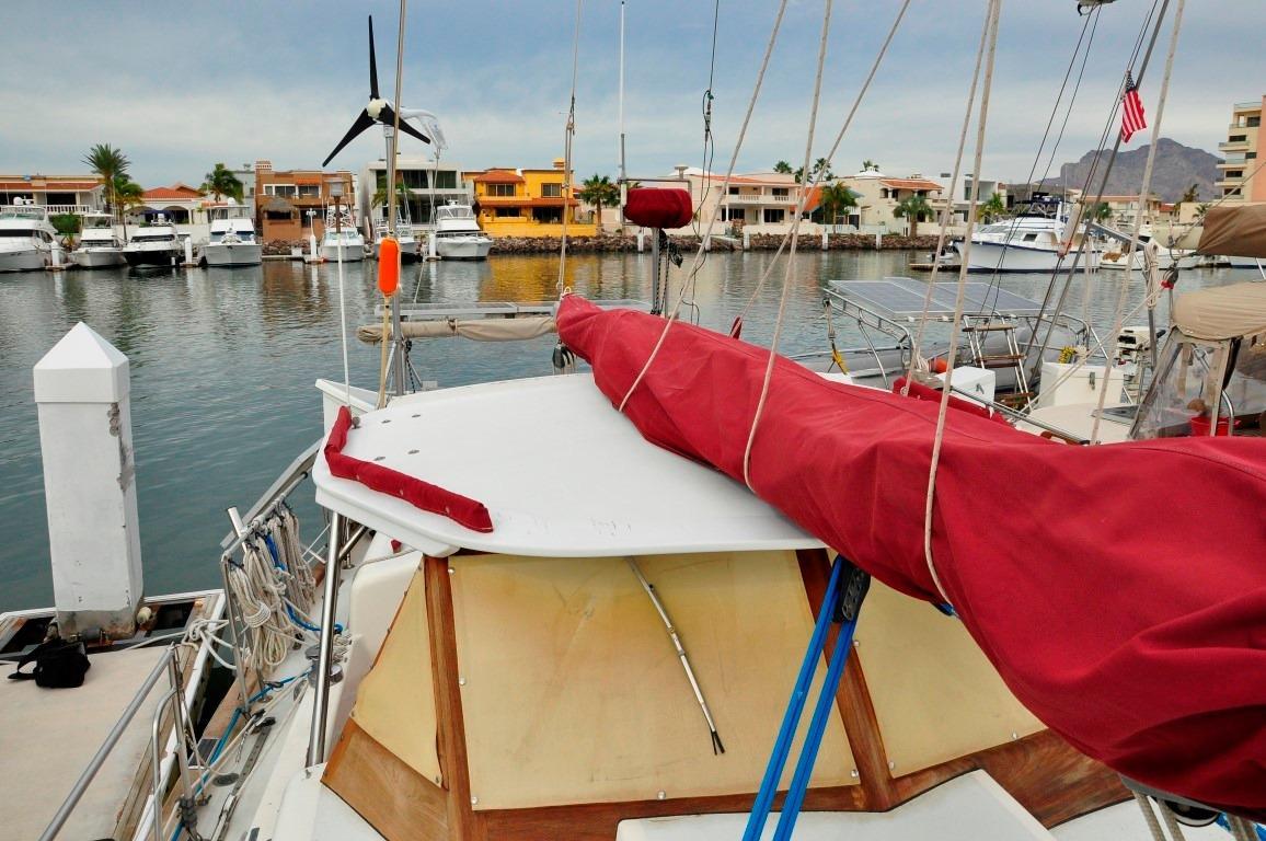 37' Cooper Yachts Seabird+Photo 14