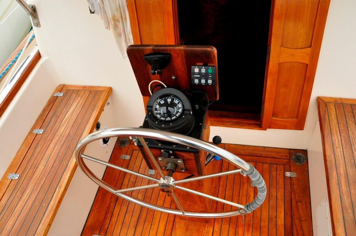 37' Cooper Yachts Seabird+Photo 15