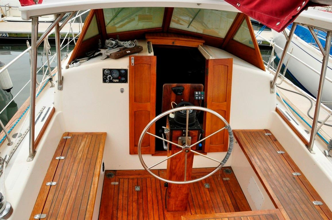 37' Cooper Yachts Seabird+Photo 16
