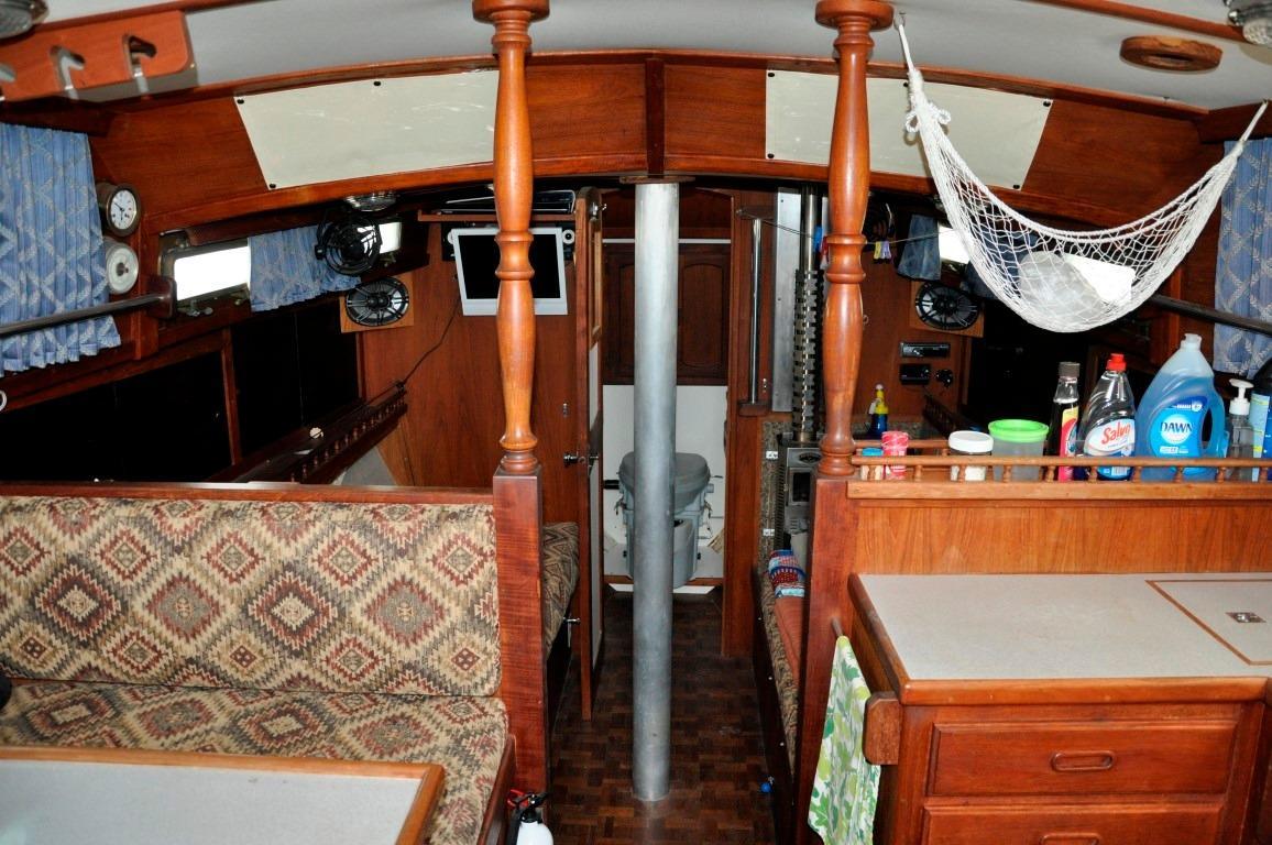 37' Cooper Yachts Seabird+Photo 26