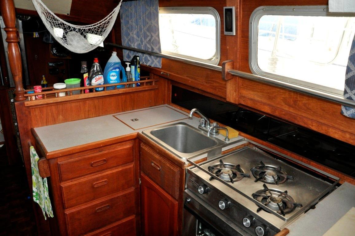 37' Cooper Yachts Seabird+Photo 27