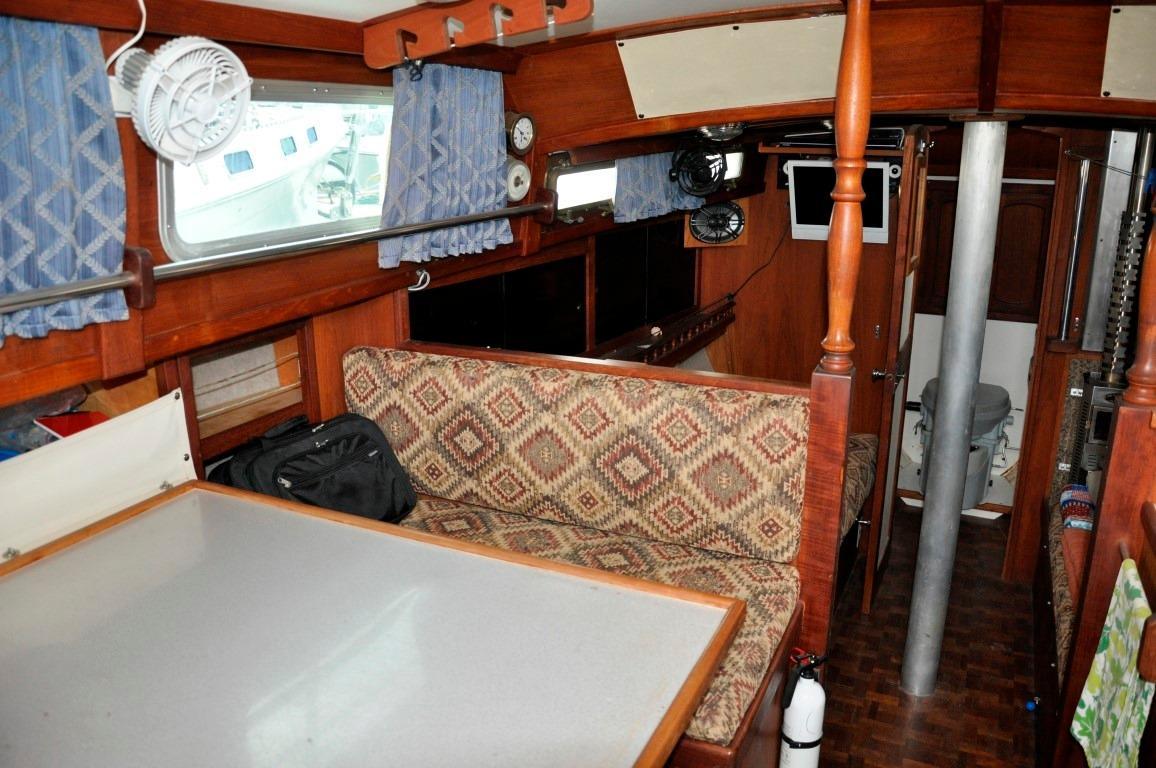 37' Cooper Yachts Seabird+Photo 29