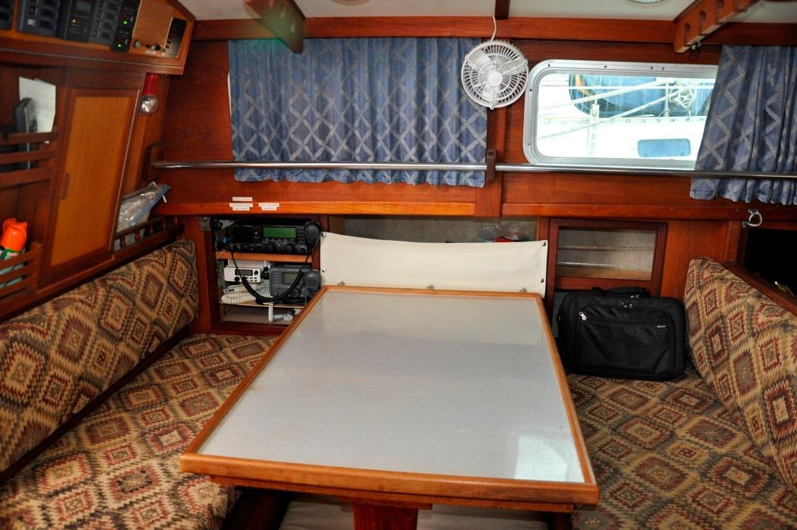 37' Cooper Yachts Seabird+Photo 31
