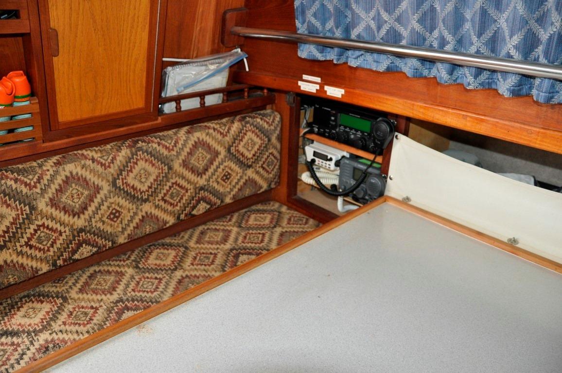 37' Cooper Yachts Seabird+Photo 34