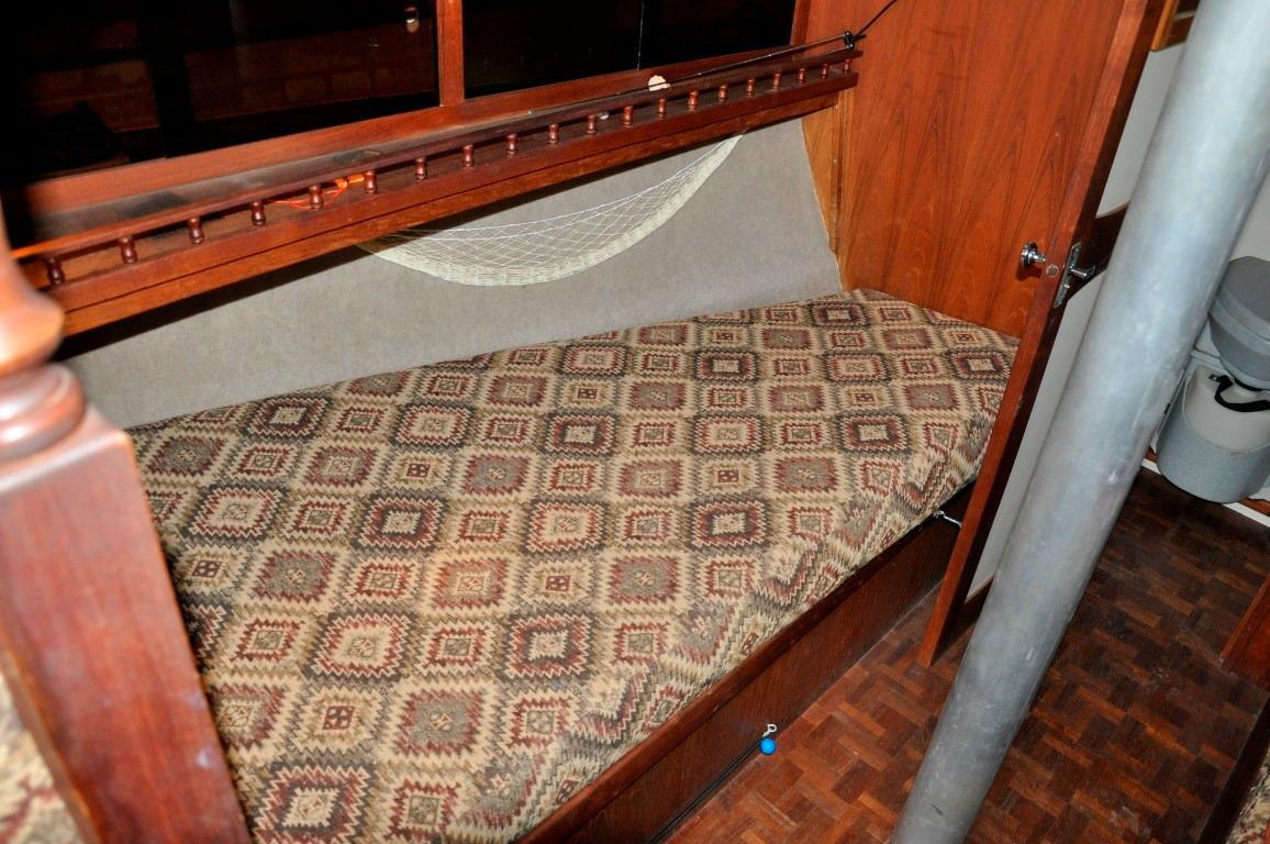 37' Cooper Yachts Seabird+Photo 39
