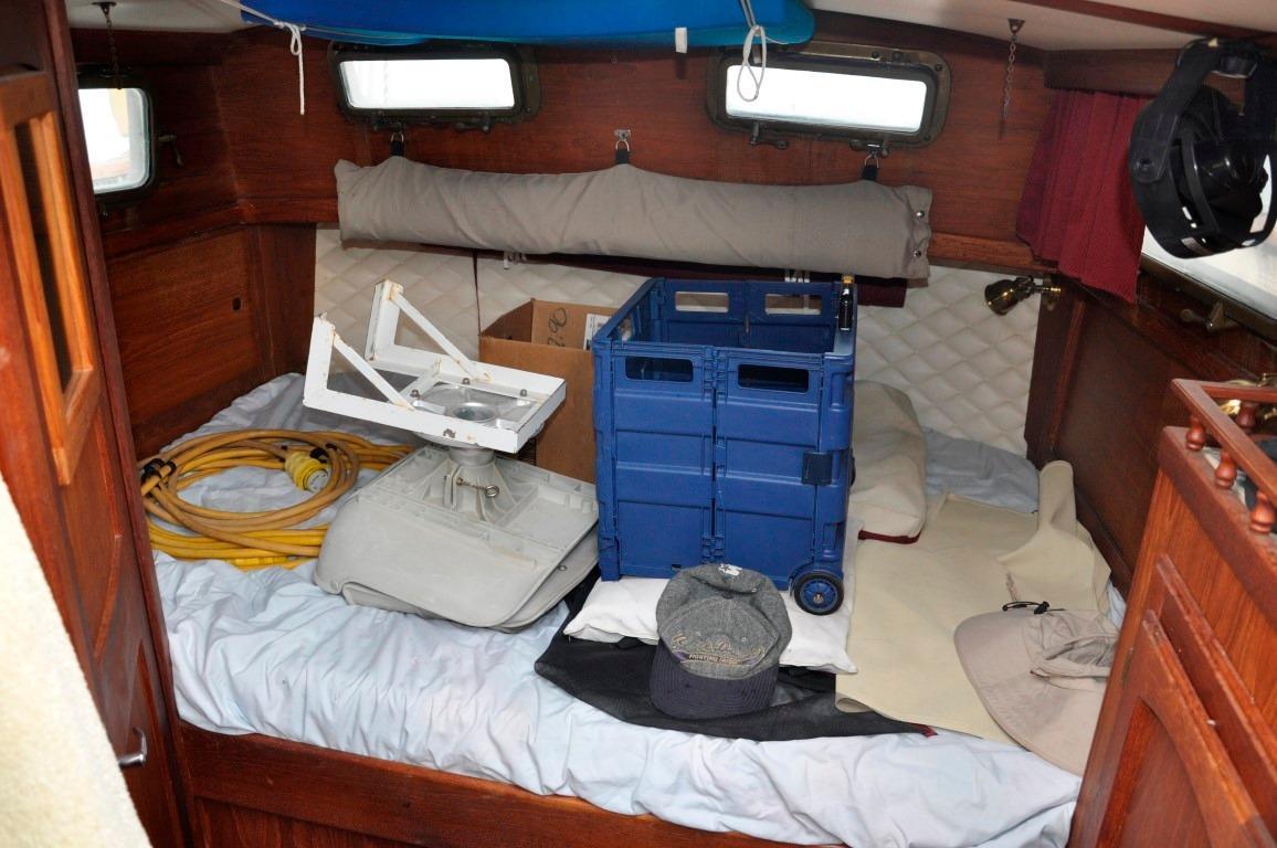 37' Cooper Yachts Seabird+Photo 43