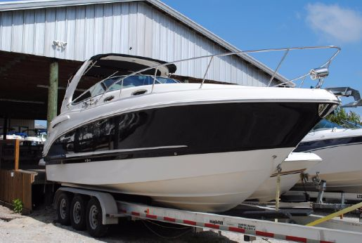 2009 Chaparral 280 Signature Cruiser