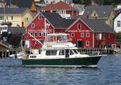photo of 36' Sabreline Fast Trawler