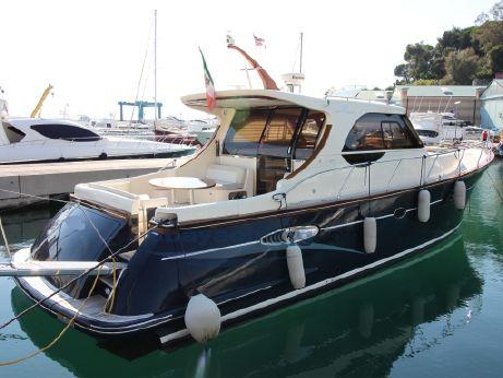 2009 Abati Yachts Newport 46 - AY 46