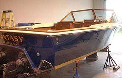 1972 Bertram 25 Sportsfisherman