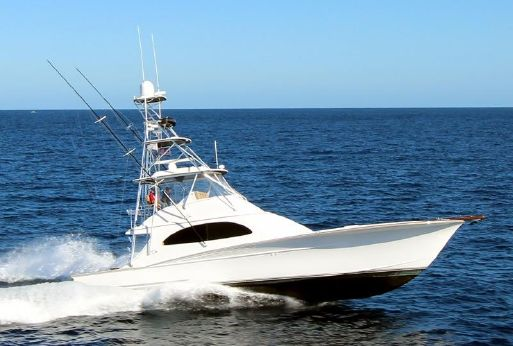 2013 Spencer Yachts Custom Carolina Sportfish