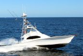 photo of 57' Spencer Yachts Custom Carolina Sportfish
