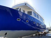 1999 Custom Aganthur Vedette Dive Boat