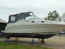 2004 Sea Ray 240 Sundancer®