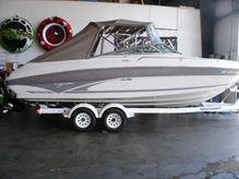 1997 Sea Ray BOWRIDER 260 BR Select