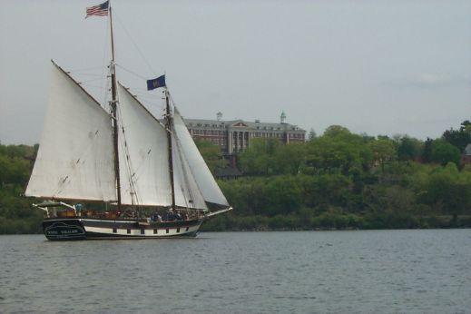 1967 Schooner Mystic Whaler