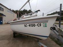 2003 Catalina 14.2