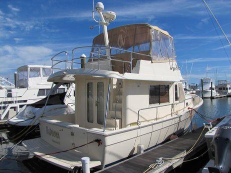 2006 Mainship Trawler