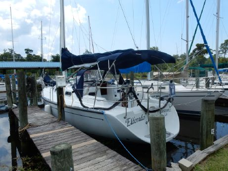 1994 Freedom Yachts