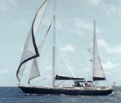 1977 Nicholson 70