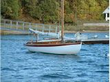 photo of 27' Herreshoff
