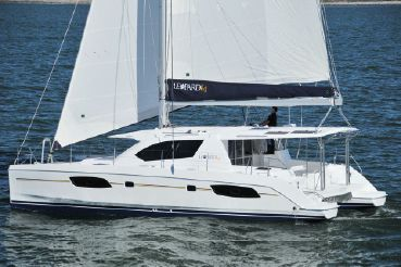 2016 Robertson And Caine Leopard 44 -last one available