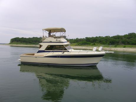 1983 Chris Craft1 Commander 360
