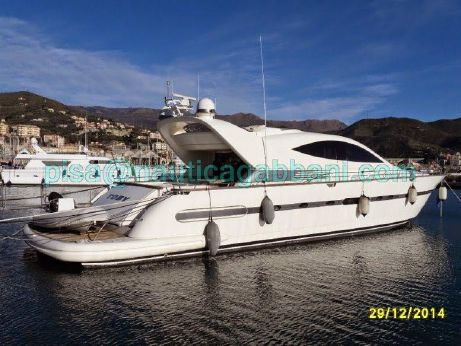 2004 Cerrimarine 86 Flying Sport