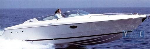 2003 Ilver Aquajoy