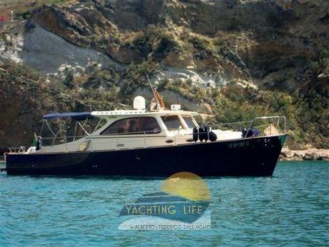 2003 Rose Island Lobster 49