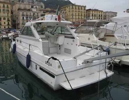 1998 Della Pasqua & Carnevali DC 8 SEDAN