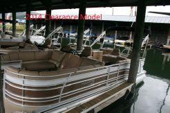 2014 Harris Flotebote Solstice 240