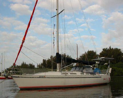 1989 Cs Yachts 40