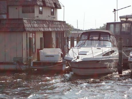 1995 Bayliner 2855 Ciera Sunbridge