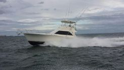 1987 Ocean Yachts Sport Fisherman