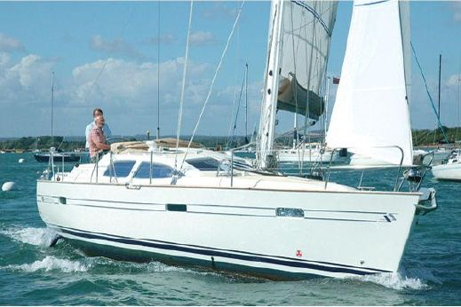 2010 Southerly 35RS
