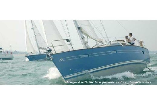 2011 Southerly 35RS