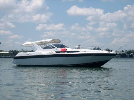 1988 Chris Craft Amerosport Sports Cruiser
