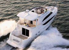 2007 Meridian 459 Motoryacht
