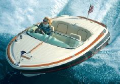 2015 Chris-Craft Lancer 20