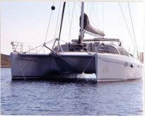 2006 Alliaura Privilege 585